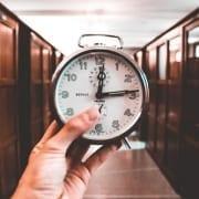 Trabalhe melhor, não trabalhe mais: domine a arte da Administração do Tempo