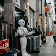Inteligência artificial e o mercado de trabalho futuro