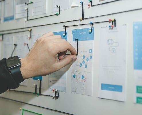funções do escritório de gerenciamento de projetos
