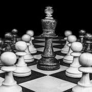 Como um PMO estratégico desempenha um papel essencial na conquista dos resultados de um negócio?