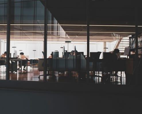 Como as fronteiras da empresa afetam seu desempenho