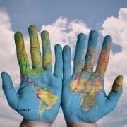 Como líderes podem tornar o mundo um lugar melhor