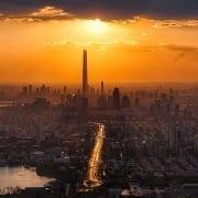Como líderes futuristas sonham com ousadia para dar vida a novos futuros