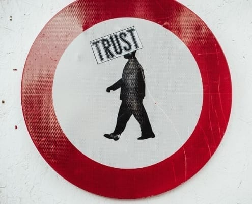 credibilidade dos stakeholders