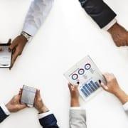 Quem conduz seu negócio? Sua estratégia? Ou suas métricas?