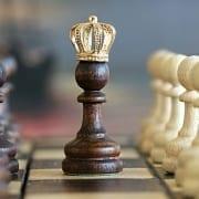 Qual a relação entre propósito e estratégia para o sucesso de uma empresa?