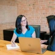 Como um bom feedback pode ser uma conversa bidirecional?