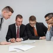 Como processos suportam boas tomadas de decisão?