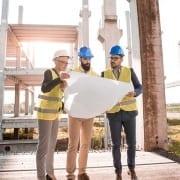 5 etapas para melhorar a abordagem da indústria de engenharia e construção para a gestão de riscos