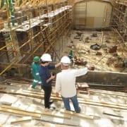 Quais são as tendências na gestão de construção após a pandemia?