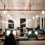 Por que as startups falham?